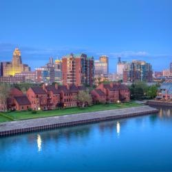 Buffalo 60 hotéis