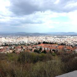 Clermont-Ferrand 106 hotéis