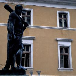 Băile Herculane 4 hoteles de lujo