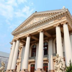 Oradea 12 hoteles de lujo