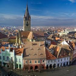 Sibiu 22 hoteles de lujo