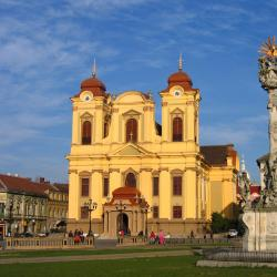 Timisoara 6 hoteles de lujo