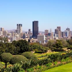 Pretoria 564 hotéis