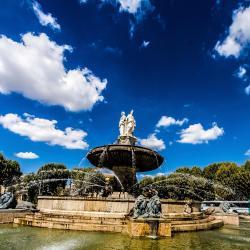 Aix-en-Provence 450 hotéis