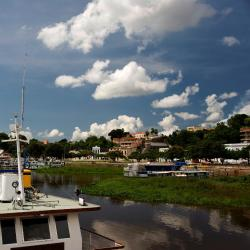 Corumbá 33 hotéis