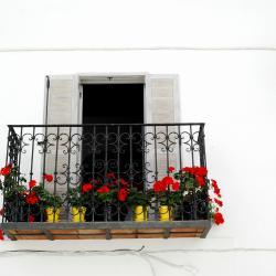 Sanlúcar la Mayor 15 hotéis