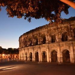 Nîmes 236 hotéis