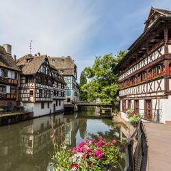 Estrasburgo 508 hotéis