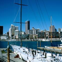 Auckland 1708 khách sạn