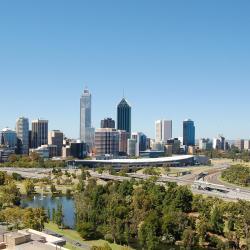 Perth 882 khách sạn