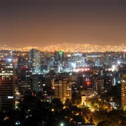 Cidade do México 2013 hotéis