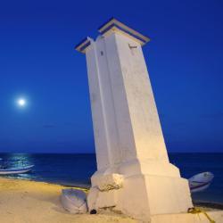 Puerto Morelos 391 khách sạn
