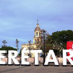 Querétaro 247 khách sạn