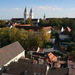Freising 15 khách sạn