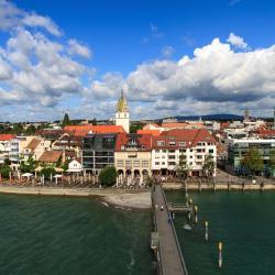Friedrichshafen 225 hotéis