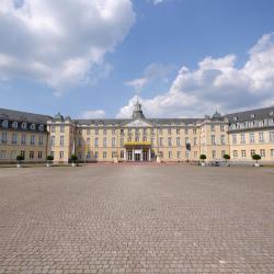 Karlsruhe 103 hotéis