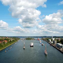 Kiel 113 khách sạn