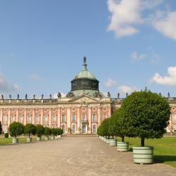 Potsdam 140 hotéis