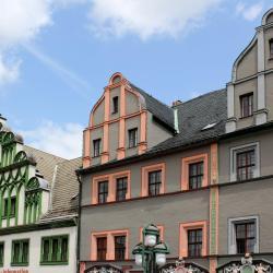 Weimar 116 hotéis