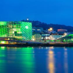 Linz 96 khách sạn