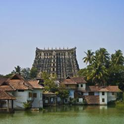 Thiruvananthapuram 5 resorts