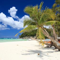 Đảo Boracay 332 khách sạn