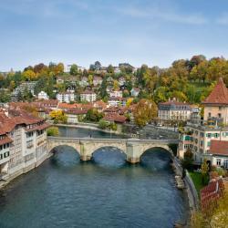 Berna 95 hotéis