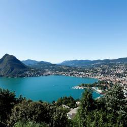 Lugano 243 khách sạn