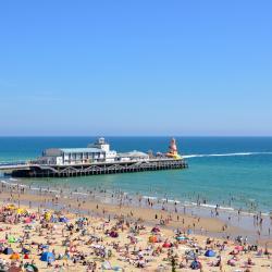 Bournemouth 378 hotéis