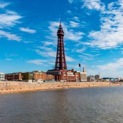 Blackpool 227 pousadas