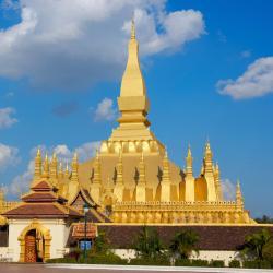 Vientiane 225 hotéis