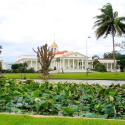 Bogor 326 khách sạn