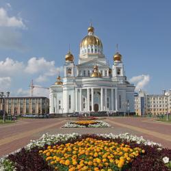 Saransk 607 khách sạn