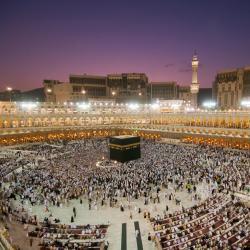 مكة المكرمة 497 فندق