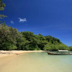 Đảo Koh Yao Noi 64 khách sạn