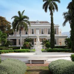 Kingston 541 hotéis