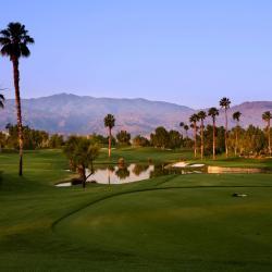 Palm Springs 435 hotéis