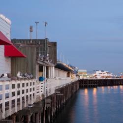 Santa Cruz 80 hotéis