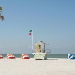 Clearwater Beach 659 khách sạn