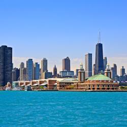 Chicago 15 pensiones