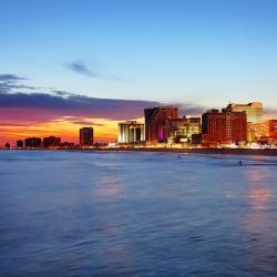 Atlantic City 4 apartamentos