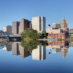 Newark 62 hotéis