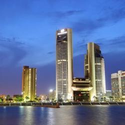 Corpus Christi 460 khách sạn