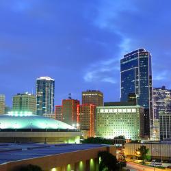 Fort Worth 135 khách sạn