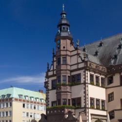Schweinfurt 26 hotéis