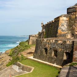 San Juan 431 hotéis