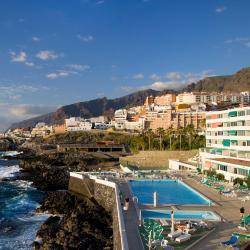 Puerto de Santiago 374 hoteles