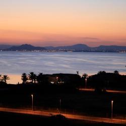 La Manga del Mar Menor 431 hotéis