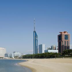 Fukuoka 10 casas de temporada