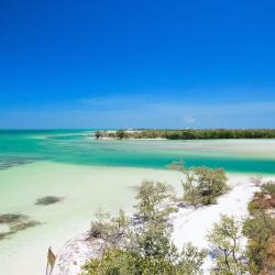Đảo Holbox 167 khách sạn